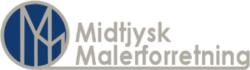 Midtjysk Malerforretning Logo